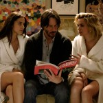 MOVIE MINI REVIEW : critique de Knock Knock