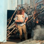 MOVIE MINI REVIEW : critique de No Escape