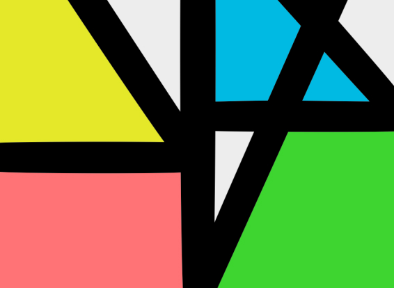 Music mini review : New Order, Music Complete