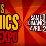 Paris Comics Expo 2016 – Bruce Timm sera la