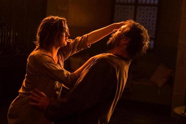Photos HBO / OCS