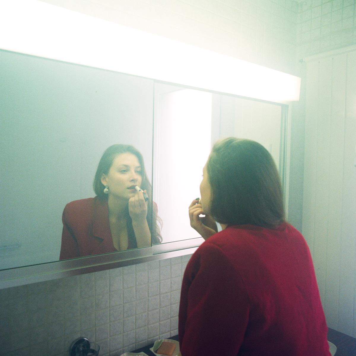#Interview Dounia Sichov & Twin Peaks