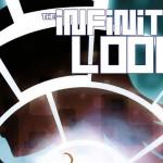 On a lu…The Infinite Loop (T.01) de Pierrick Colinet et Elsa Charretier