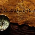 Tour du Monde Pixelisé : la Grèce