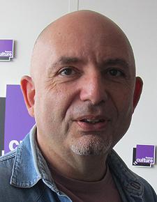 Laurent Aknin.