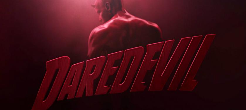 MUSIC MINI REVIEW : OST Daredevil de John Paesano ( Marvel & ABC Studios)