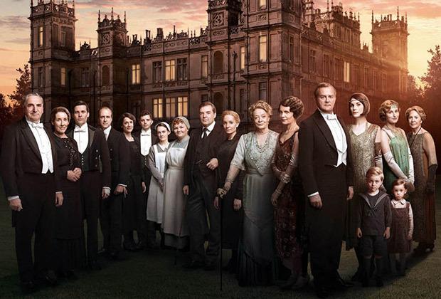 Downton Abbey : Chantage et devoir conjugal (critique épisode 6.01)