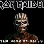 Music Mini Review : Iron Maiden – The Book of Souls (Parlophone)