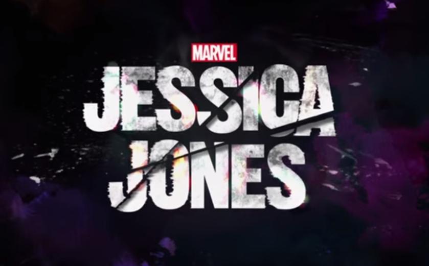 Jessica Jones : le teaser et la date de lancement
