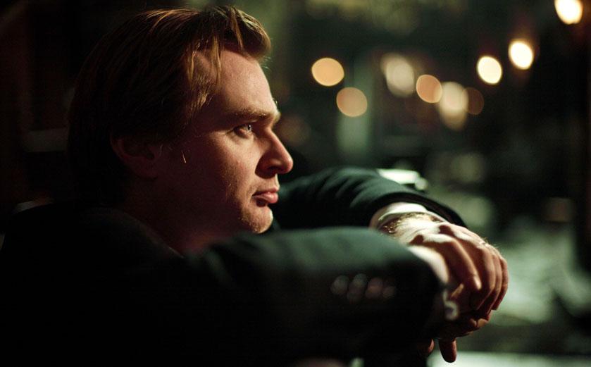 Un nouveau film de Christopher Nolan en 2017