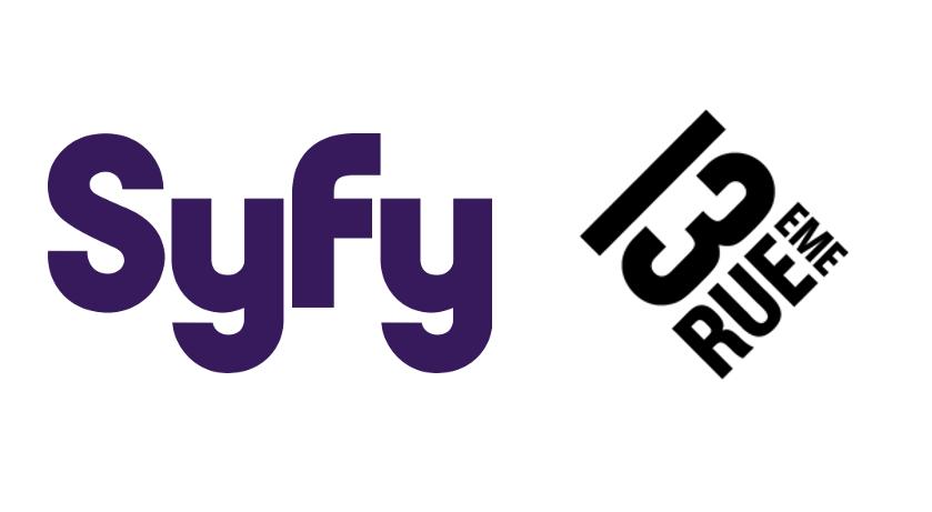 La Saison Séries 2015-2016 sur Syfy et 13ème Rue