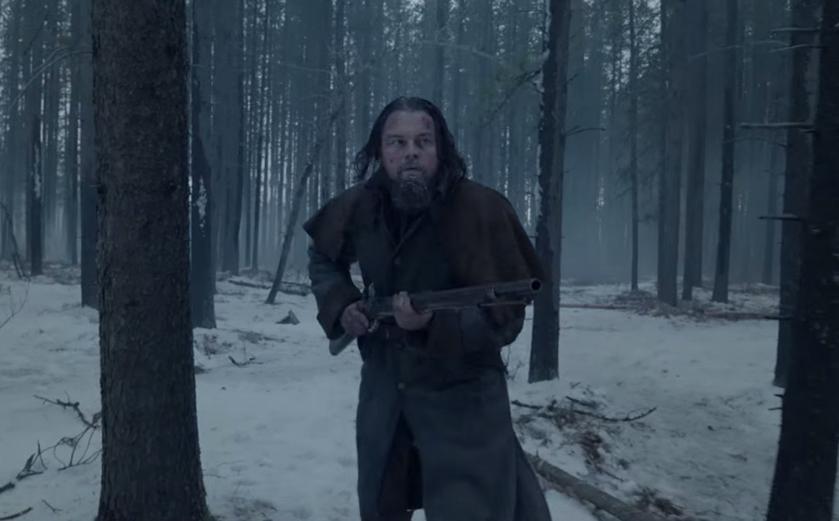 Duel DiCaprio/Hardy dans le nouveau trailer de The Revenant