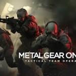 Metal Gear Online 3 : Démo et date de sortie
