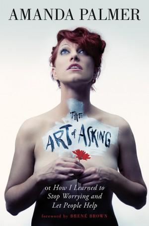 La sortie du livre d'Amanda Palmer est prévue en France, à une date encore indéterminée.