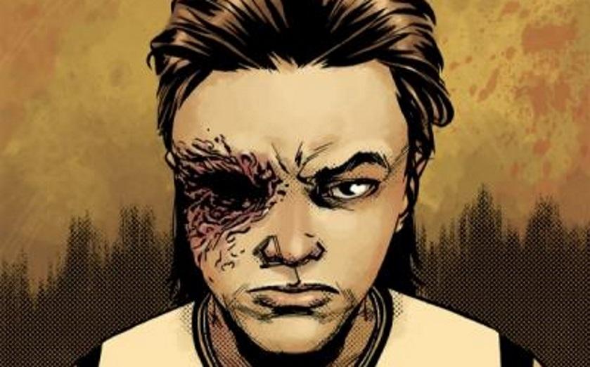 On a lu…Walking Dead (T.23) de Robert Kirkman et Charlie Adlard