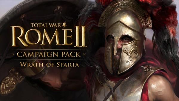 wrath of sparta 2