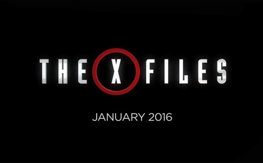 X-Files: Scully et Mulder sont de retour dans un nouveau trailer