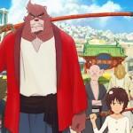 Grosse soirée «Japanimation» au Grand Rex