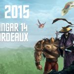 Animasia 2015 (11ème édition)