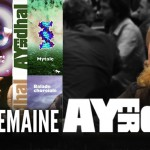 [Interview] Ayerdhal : « La science-fiction, c'est un petit peu le successeur de la philosophie »