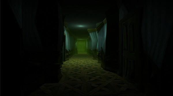 Blackwell Asylum