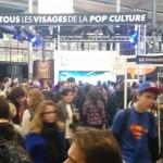 Comic Con Paris, au hasard des allées…