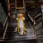 MOVIE MINI REVIEW : critique de Crimson Peak