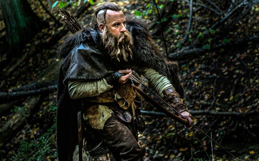 MOVIE MINI REVIEW : critique de Le Dernier chasseur de sorcières