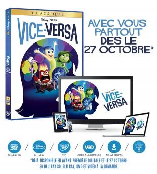 DEVICES-VICE VERSA sortie