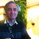 Joe Dante au FEFFS: l'interview