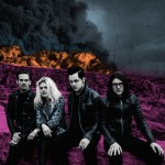 Music Mini Review : The Dead Weather, Dodge and burn