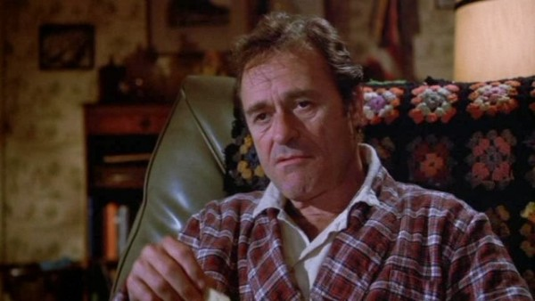 Dick Miller dans Gremlins.
