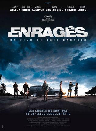 ENRAGES-UNE
