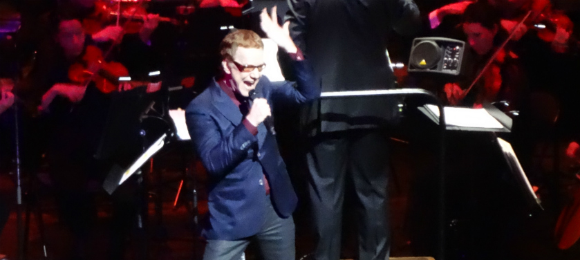 Live Report : Danny Elfman's Music from the Films of Tim Burton au Grand Rex