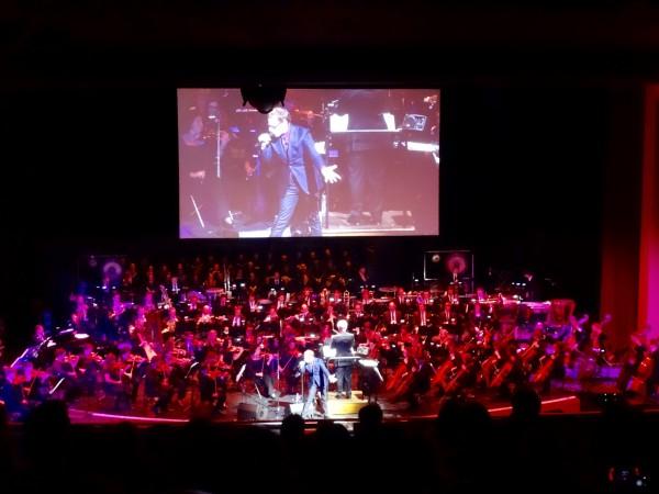 Danny Elfman chante L'Étrange Noël de Monsieur Jack