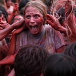 MOVIE MINI REVIEW : critique de The Green Inferno