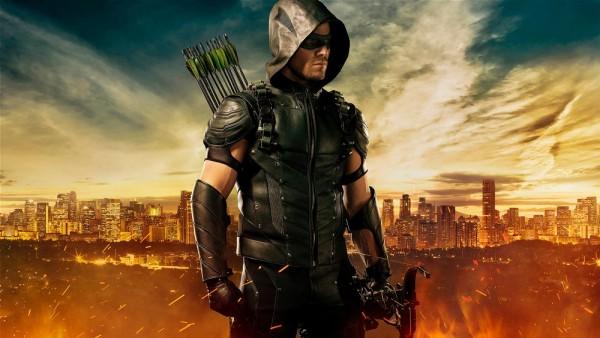 Arrow se met au vert (Critique du 4.01 de Arrow)