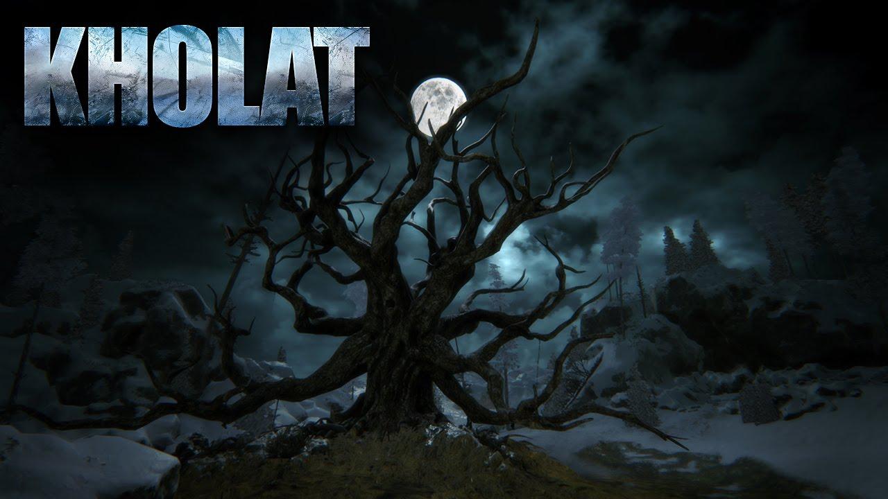 Kholat : Promenons-nous dans les bois…