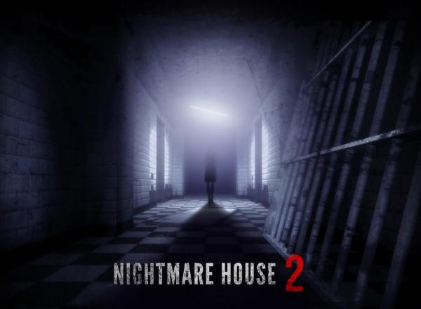 Nightmare house 2