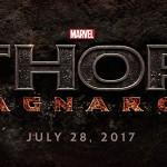 Thor : Ragnarok trouve son réalisateur