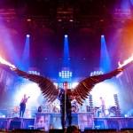 Hellfest 2016 : Rammstein, Black Sabbath, The Offspring…