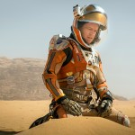 MOVIE MINI REVIEW : critique de Seul sur Mars