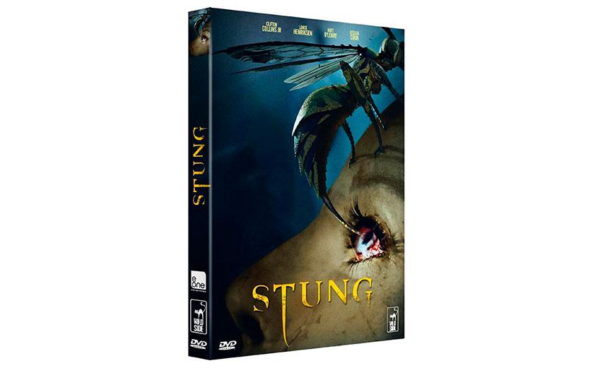 MOVIE MINI REVIEW : critique de Stung