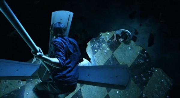 The Hole, conçu et tourné en 3D.