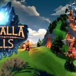 Valhalla Hills : Le val qui rit…