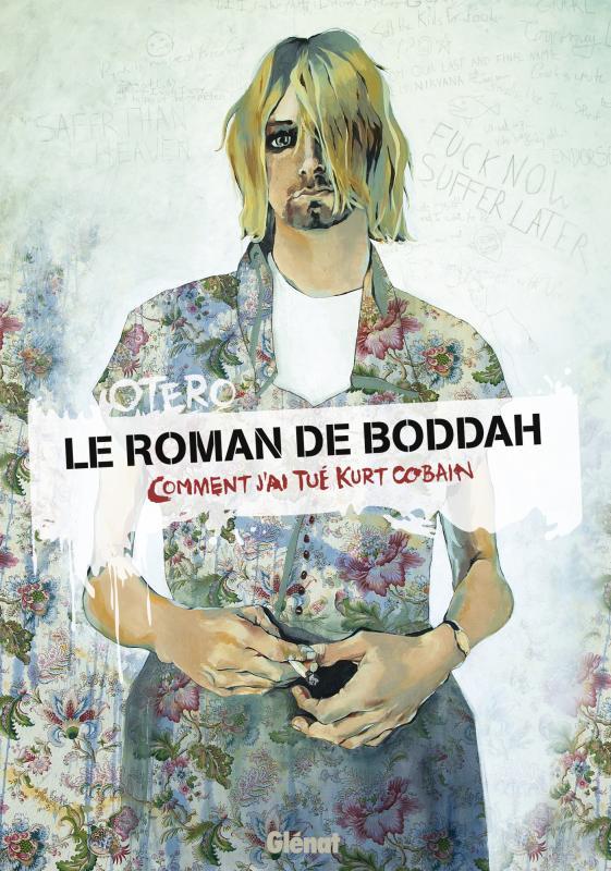 On a lu… Le roman de Boddah de Nicolas Otero