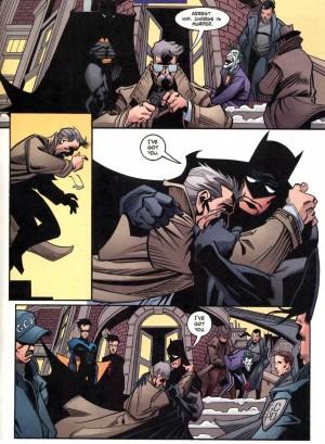 batman no man's land - 4