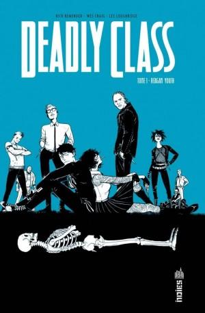 deadly class - 1