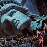 Le remake d'Escape from New York s'offre le créateur de Luther