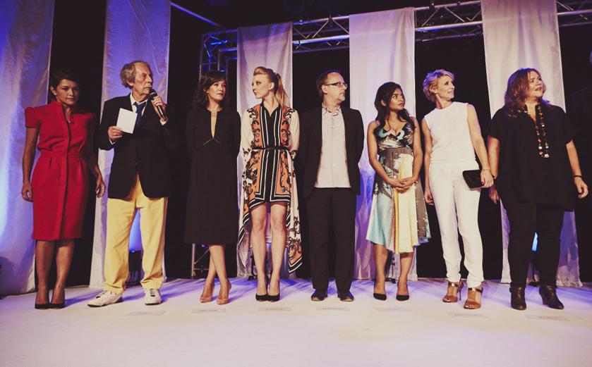 Festival de Dinard 2015 : un Rochefort en forme, un film d'ouverture qui l'est moins